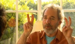 "Mocumentary legend and ""Simpsons"" voice artist Harry Shearer"