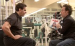 """Incredible Hulk"" star and former bodybuilding champion Lou Ferrigno"