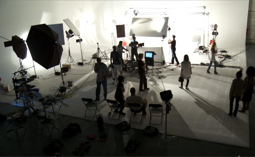Dreamcatchers Tv Commercial Adam Irving Dp Photographer